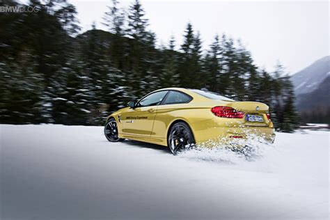 bmw in snow 25 years of the bmw snow experience in s 246 lden