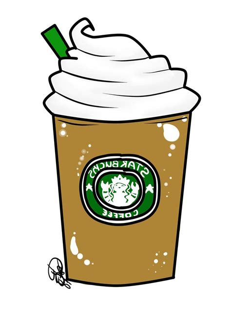 clipart collection free frappuccino clipart collection