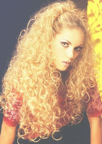 curls spiral perms and very long hair on pinterest photos to share of long curly spiral perms super long