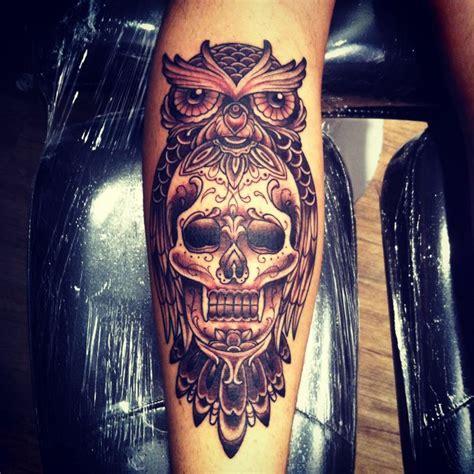 tattoo owl skull owl skull tattoo owl skull owlskull lifestyle
