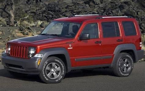 2011 Jeep Liberty Towing Capacity 2011 Jeep Liberty Towing Capacity Specs View