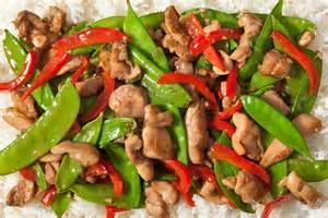 easy chicken stir fry recipe chow com