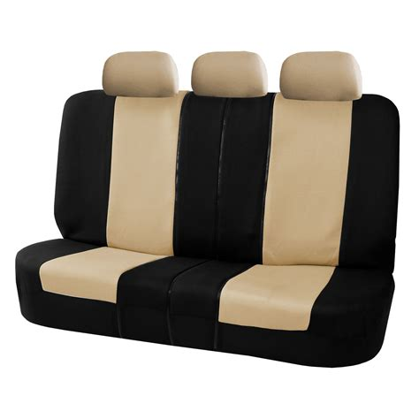 split bench seat covers 5 piece flat cloth split bench seat covers ebay