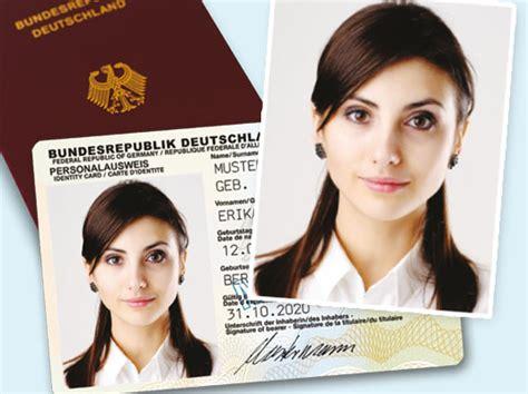 Bewerbung Foto Gefordert Passbilder Foto Poppke De