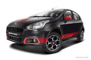 Fiat Abarth Punto Fiat Punto Remodelado Ganha Vers 245 Es Turbo Da Abarth Best