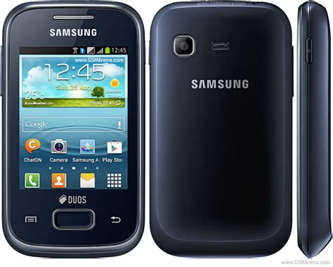 samsung y plus samsung galaxy y plus s5303 pictures official photos
