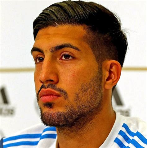 Emre Can Hairstyle ? Cool Men's Hair