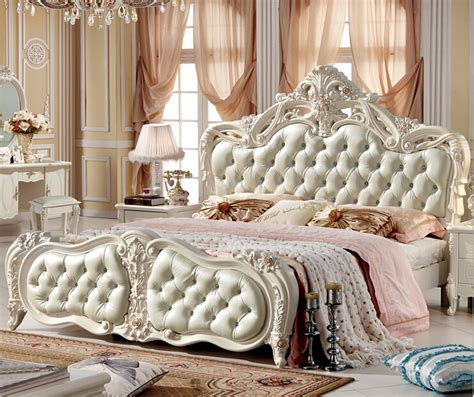 quality beds high quality latest double bed designs in beds from furniture on aliexpress com