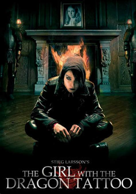 the girl with the dragon tattoo genre the with the 2010 for rent on dvd and