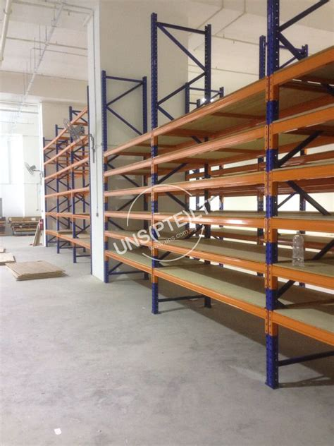 Heavy Duty Rack Singapore by Heavy Duty Shelving Rack Uns Pte Ltd