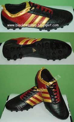 Sepatu Bola Adidas Nemesis Hitam Kombinasi Gold Blacktea Shop Sale Sepatu Futsal Adidas Adinova Kw