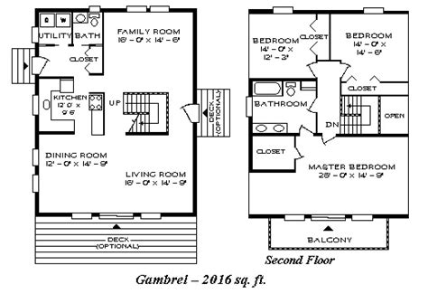 gambrel house floor plans barn style roof house plans gambrel style house floor