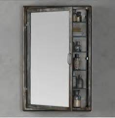 Pharmacy Ls Restoration Hardware by 1000 Ideas About Medicine Cabinet Mirror On