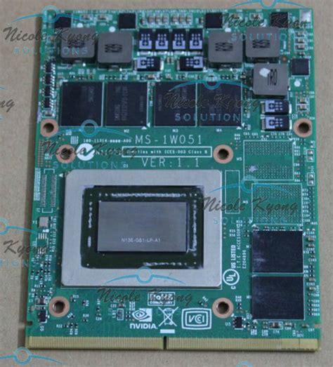 Vga Card Laptop Dell Popular Gtx 670m Laptop Buy Cheap Gtx 670m Laptop Lots