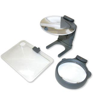 carson optical lighted magnifold magnifier magnifiers magnifying glass and ls jo