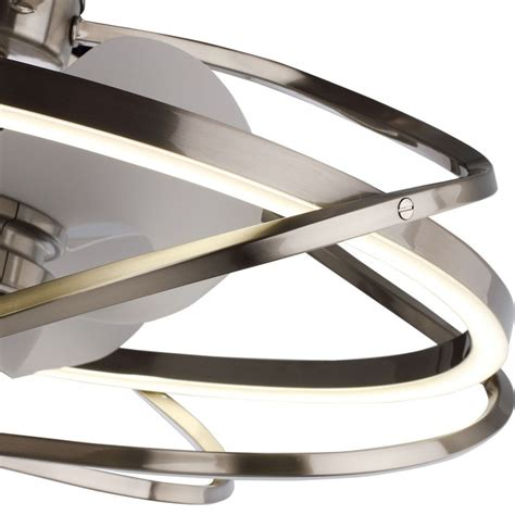 remote reversible ceiling fans 27 inch solstice modern led reversible 3 blade ceiling fan