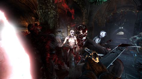 killing floor 2 pc ps4 hra od tripwire interactive sector