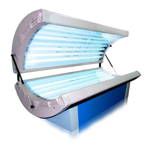 Tanning Bed by Home Tanning Bed By Prosun Relaxsun 24 110v Home