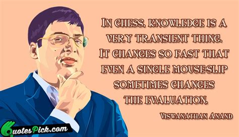 viswanathan anand biography in english in chess knowledge is very by viswanathan anand picture quotes