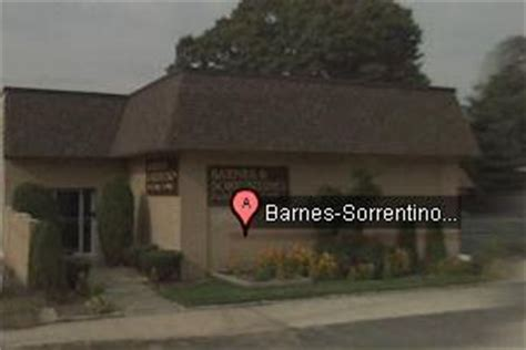 barnes sorrentino funeral home hempstead new york ny