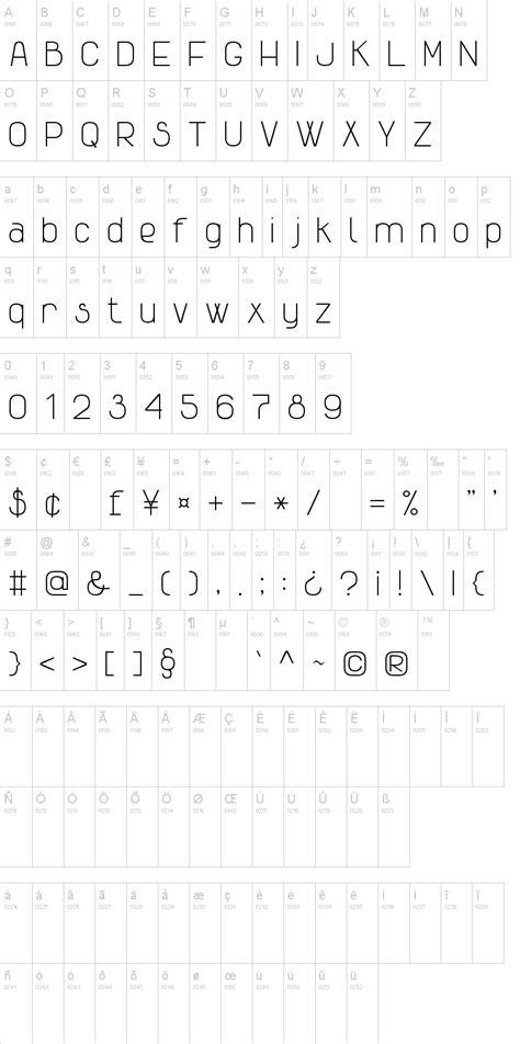 dafont sans serif advanced sans serif 7 font dafont com