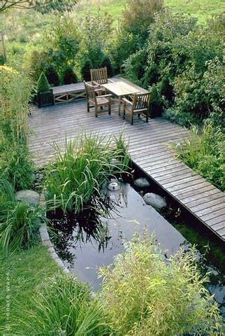 Gartenideen Teich by Die 25 Besten Ideen Zu Gartenteiche Auf