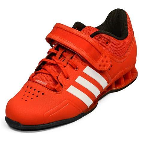 adidas adipower weightlifting shoes size 10 5 adidou