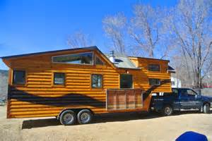 tiny home trailer tiny house size limitations