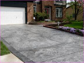 stained concrete patio ideas home design ideas
