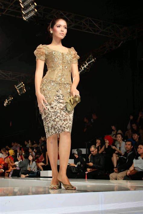 busana kebaya masakini 206 best images about model busana on pinterest models