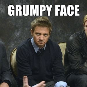 Grumpy Face Meme - grumpy face meme 28 images grumpy cat returns by
