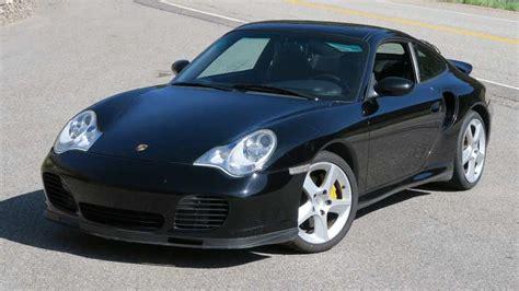 Porsche Kaufen Gebraucht by Porsche 996 Gebraucht Kaufen Bei Autoscout24
