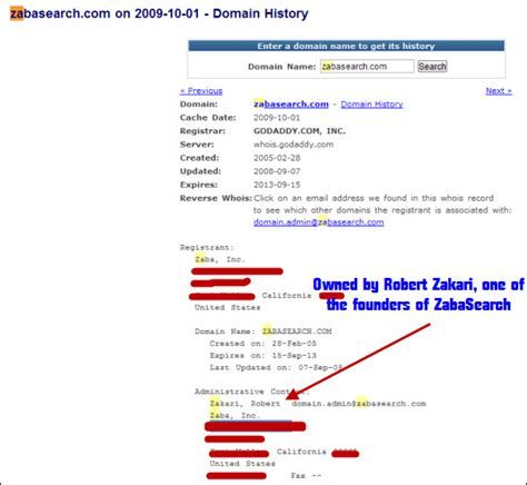 Zabasearch Address Zabasearch Danyalsak