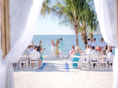 Florida Keys Wedding Venue Hidden Beach ? Key Largo