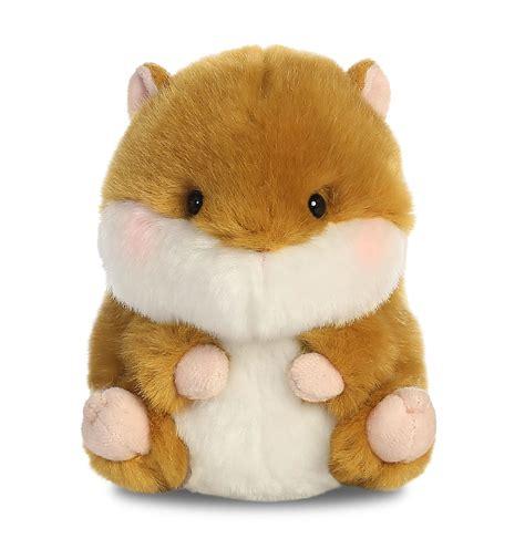 size stuffed animal new rolly pets plush soft animals size 12 5cm children s gift