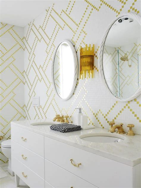 white and gold bathroom gold and white bathroom bathrooms pinterest