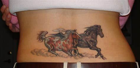 year of the horse tattoo designs back ideas and back designs page 2