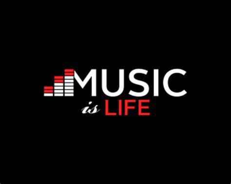 music is life logo design contest | logo arena