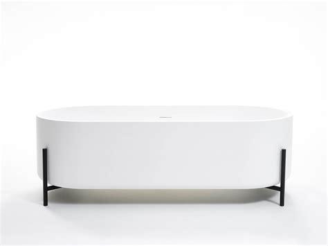 bathtub stand stand bathtub free standing baths from ex t architonic