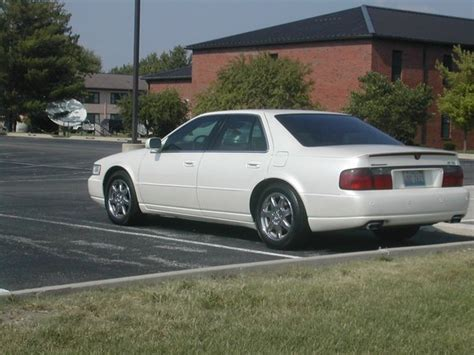 2002 Cadillac Seville Problems by 2003 Cadillac Seville Problems Defects Complaints