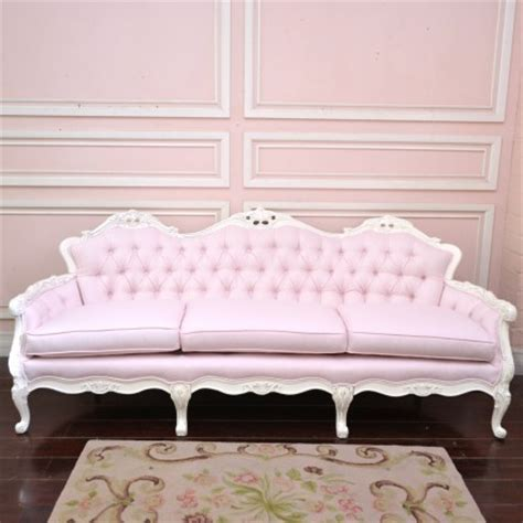 light pink couch light pink linen tufted vintage style sofa traditional
