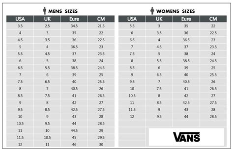 shoe size chart vans vans old skool chambray black canvas men skate boarding