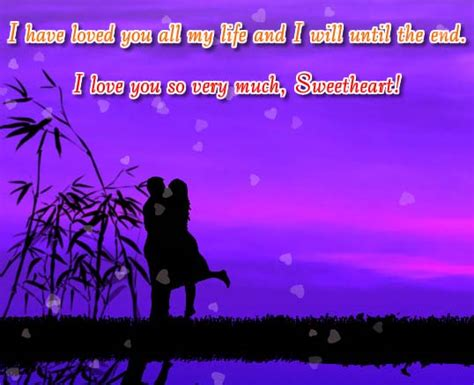 love     sweetheart   love