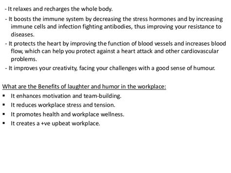 Laughter Is The Best Medicine Essay by Laughter The Best Medicine Essay 100 Original Papers Chkoscierska Pl