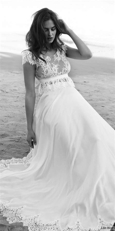 Trubridal Wedding Blog   Lihi Hod Bridal 2016 Wedding