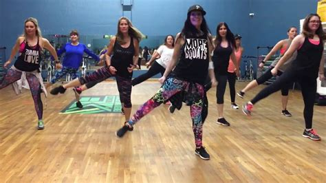 dua lipa zumba no lie zumba fitness routine sean paul dua lipa
