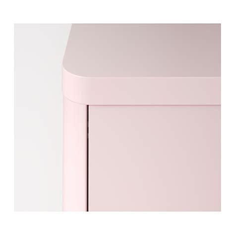 pink wardrobe ikea busunge wardrobe light pink 80x139 cm ikea