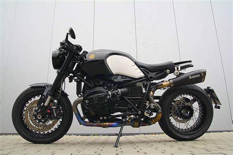 Motorrad Tuning Firma by Bmw R Nine T Bigbore