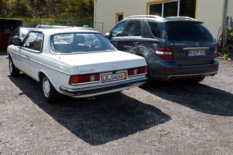 Werkstatt Mercedes by Bei Fahrzeugtreffen Ja Kein Problem Aber Vor Einer Kleinen