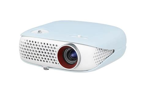 Led Projector Lg Pw800 lg compact pebble design smart minibeam projector pw800 review rating pcmag